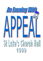 Evening With Appeal